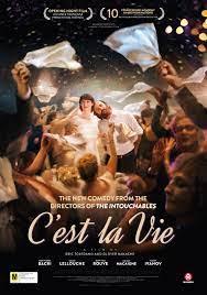 Cest La Vie (2017)