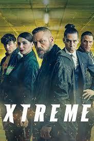 Xtreme (2021) เอ็กซ์ตรีม