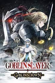 Goblin Slayer Goblin s Crown (2020)