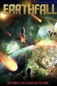 Earthfall (2015) วันโลกดับEarthfall (2015) วันโลกดับ