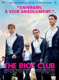 The Riot Club (2014) เดอะ ไรออทคลับ