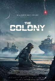 The Colony (2021)