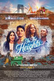 In the Heights (2021)