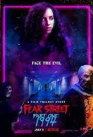 Fear Street Part 1 1994 (2021)