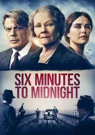Six Minutes to Midnight (2020) พลิกชะตาจารชน
