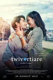 Twivortiare Is It Love (2019) เพราะรักใช่ไหม